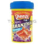 Panzi Aranyhaltáp - 135 ml