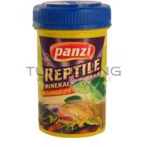 Panzi Reptile Mineral táplálékkiegészítő - 120 ml