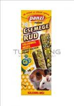 Panzi Csemege Rúd Kalcium - Kistestű Állatoknak