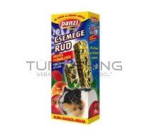 Panzi Csemege Rúd Gyümölcs - Tengerimalac