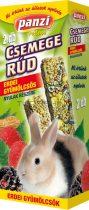 Panzi Csemege Rúd Gyümölcsös - Nyúl