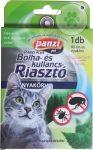 Panzi Bolha- és Kullancs Riasztó Nyakörv - Macska