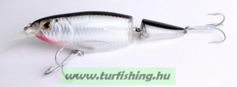 Mikado Wobbler FH - Jointed Paddle Fish floating 13cm/04