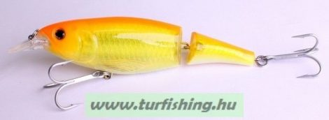 Mikado Wobbler FH - Jointed Paddle Fish floating 13cm/08