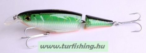 Mikado Wobbler FH - Jointed Paddle Fish floating 13cm/14