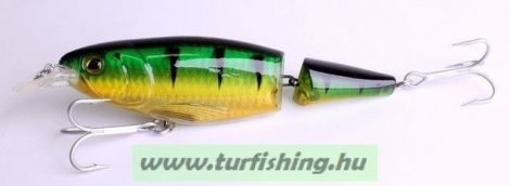 Mikado Wobbler FH - Jointed Paddle Fish floating 13cm/PH