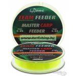 By Döme TEAM FEEDER Master Carp Line