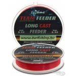 By Döme TEAM FEEDER Long Cast Line
