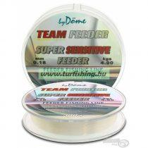 By Döme TEAM FEEDER Super Sensitive Line