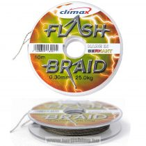 Climax Flashbraid Floating előke 10m