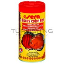 Sera Discus Color Red 100 ml.