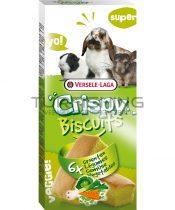 Versele-Laga Crispy Biscuits - Több ízben