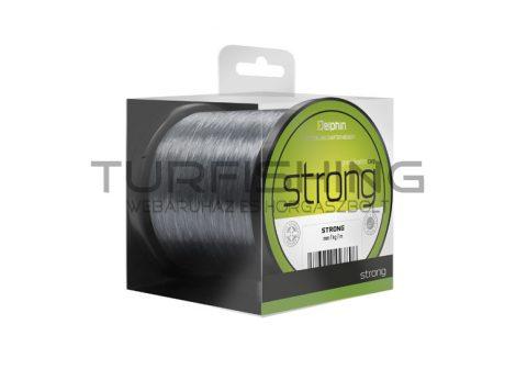 FIN Strong CARP /szürke 300m