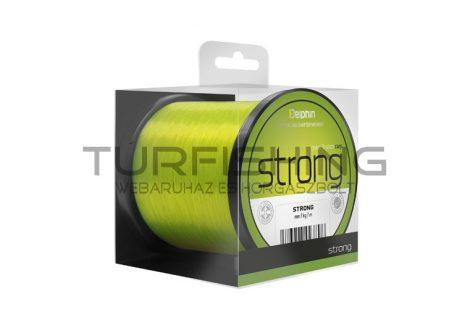 FIN Strong CARP /fluo sárga 600m