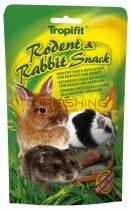 TropiFit Rodents&Rabbit Snack Jutalomfalat Rágcsálók Részére 150g