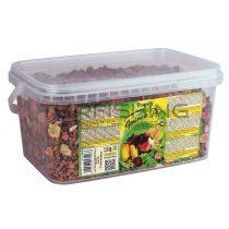 TropiFit Guinea Pig Eledel Tengerimalacok Részére 3L/1,5kg Vödrös