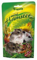 TropiFit Mini Hamster Eledel Törpehörcsögök Részére 150g