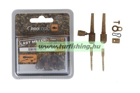 PROLOGIC LM Mimicry Semi Fixed Rig Kit 4pcs
