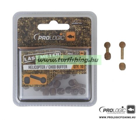 PROLOGIC LM Mimicry Helicopter / Chod Buffer 15pcs