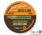 Prologic Abyss K Link 15 MT - 20 LB