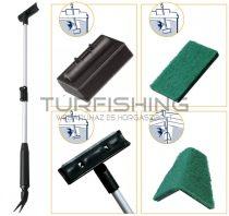 Ferplast Blu 9019 Aquarium Cleaning Kit