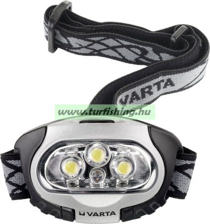 Varta L.E.D. Head Light