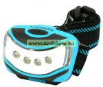 Varta 4x L.E.D. Outdors Sports Head Light