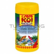 Sera Bakto Tabs Koi - 500 ml / 1350 tabletta