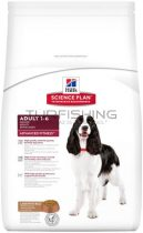 Hill's Science Plan Canine Adult - bárány, rizs