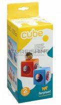 Ferplast FPI 4836 Cube Műanyag Kocka
