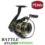 Penn Battle II 3000