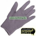 MADCAT KEVLAR PROTECTION GLOVE - GREY