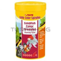 Sera Goldy Color Spirulina 250 ml
