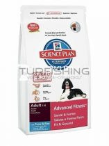 Hill's Science Plan Canine Adult - tonhal, rizs