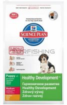 Hill's Science Plan Canine Puppy - csirke