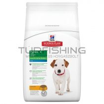 Hill's Science Plan Canine Puppy Mini Breed - csirke