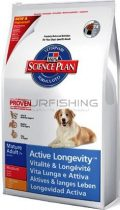 Hill's Science Plan Canine Mature Adult - csirke