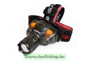 Delphin POLAR ULTRA 1W + 2 LED