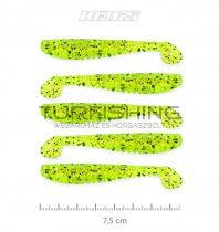 Nevis Impulse Shad 7.5cm