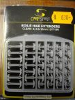 CARPSPIRIT BOILIE HAIR EXTENDERS CLEAR