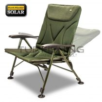 Solar Tackle Bankmaster Recliner Chair Wide