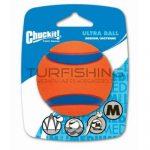 Chuckit! Ultra Ball Gumilabda 1 db - Az Elnyűhetetlen - Medium