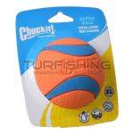 Chuckit! Ultra Ball Gumilabda 1 db - Az Elnyűhetetlen