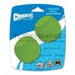 Chuckit! Erratic Ball - A Kiszámíthatatlan labda - M 2 db