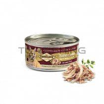 Carnilove Adult Cat Konzerv - csirke, bárány - 100g