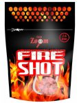 Carp Zoom Fire Shot Boilie 16 mm