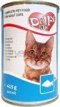 Dolly Cat Konzerv - hal - 415g