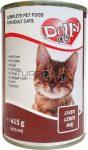 Dolly Cat Konzerv - máj - 415g