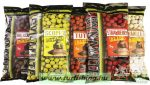 Dynamite Baits Strawberry Blast 2 kg