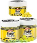 Dynamite Baits Fluro Pop Up Pineapple-Banana